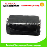 Black Portable PU Cosmetic Travel Storage Organizer (5 couleurs)