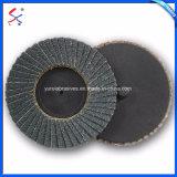 Amostra grátis China Fornecedor T27 T29 borboleta roda disco abrasivo de polimento de elevada qualidade