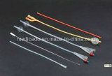 Catetere di follia con l'alta qualità con il silicone (QDMH2010)