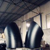 ASTM 90 Naadloze Elleboog van het Koolstofstaal A234wpb van de Straal van Gr. de Korte