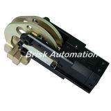 Пневматический привод для штамповки металла