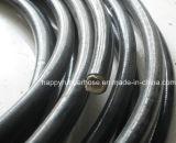 Draht-Stahlflechte verstärkter thermoplastischer hydraulischer Schlauch R7