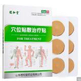 Patch Acupoint de protéger la santé d'alimentation en usine