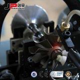 Ротор Turbo и машина динамической уравновешенности вала