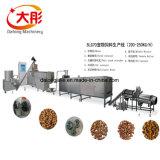 De Korrel die van de Hondevoer van het Huisdier van de Fabriek van China Datong de Machine van de Extruder maken
