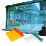 Conservazione della tenda della striscia del PVC di calore