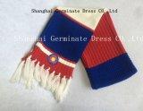 Мода для вязания Red Hat и шаль с Tassel (JYB363)