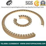 Macchina d'acciaio di barriera di protezione della bobina