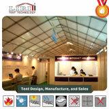TFS Kurven-Zelt verwendet für im Freien Hochzeitsfest und Ereignisse