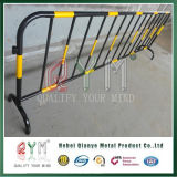 道の障壁または金属の障壁の交通安全の製品か群集整理の障壁