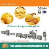 De Standaard Halfautomatische Verse Chips die van Ce Lijn maken