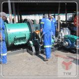 고용량 중정석 광석 선반 기계장치 공 선반 중국 공급자