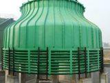 FRPの向流円形水冷却塔を開きなさい