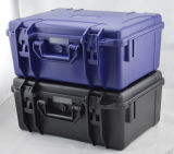 WheelsのSc044 Excellent Used ABS Plastic Tool Case