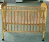 Het voor Spoor kan Misstap boven en beneden het Bed van de Baby zijn