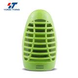 Mini lampada elettrica di controllo dell'assassino della zanzara dell'insetto di Zapper dell'errore di programma con 1W LED UV