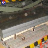 Plaque d'acier inoxydable d'ASTM A240 304L