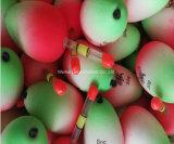 EVA de color arco iris de flotación de la pesca de flotación de la Pesca aparejos de pesca
