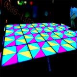1X1m DMX RGB Dance Floor voor Staaf