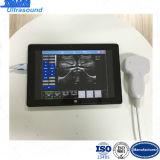 Petite sonde d'ultrasons USB portables pour les obstetristiques
