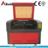 6060의 금속 Laser 절단기 Laser 조각 기계 600mmx600mm