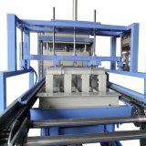 機械を形作るPSの泡の食糧容器または卵の皿の真空