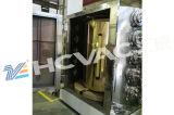 Macchina di titanio di placcatura di vuoto dell'oro PVD dello strato di piccola dimensione dell'acciaio inossidabile