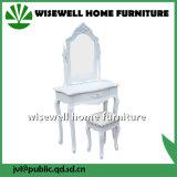 Het Type van Meubilair van de slaapkamer en Toilettafel van het Gebruik van de Opmaker de Specifieke (w-hy-015B)