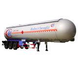 Acoplado del carro de las redes de cargo del carro y del acoplado del tanque del LPG de los componentes