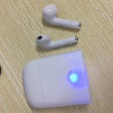 Écouteurs sans fil d'I7s Tws Earbuds Bluetooth doubles