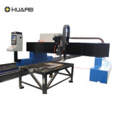Торговая марка Huafei Hi-Q машины для резки с ЧПУ тонкий лист