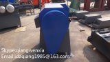 不用なタイヤのリサイクルプラントかパン粉のゴム機械