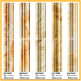 Las losas de mármol ingeniería superficie sólida piedra artificial para baldosas / encimeras / Encimeras