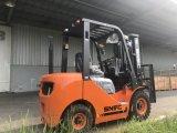 Tirante da forquilha da microplaqueta com o Forklift da carga 2.5t