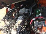 Грузоподъемник LPG двигателя внутреннего сгорания грузоподъемника 2.5 тонн