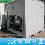 Pti Csc Certifieed 40 des Gefriermaschine-Fuß Behälter-, Böe-Gefriermaschine-Behälter, 40FT Reffer-Behälter