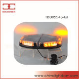 mini Lightbar LED indicatore luminoso dello stroboscopio di 24W LED per l'automobile (TBD09946-6A)