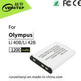 Kompatibel mit Digitalkamera-Batterie Olymp-Li-40b/42b /En-EL10 /Fnp45 /K7006 /D-Li63 /Cnp-80