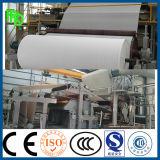 Бумажные отходы ткани мякоти туалетной бумаги Jumbo бумагоделательной машины для продажи