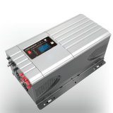 High-Frequency Solar Inverter, Pure Sine Wave Wspep3000