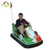 Parc de loisirs le plus récent de la batterie électrique kiddie ride adulte dérive électrique bouclier Machine de jeu de voiture de course pour la vente