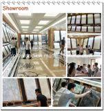 Zwart Verglaasd Porselein/Ceramische Verglaasde Rustieke Marmeren Tegels Wholesales