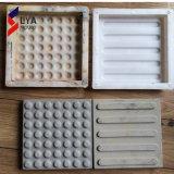 Muffa di plastica prefabbricata dell'iniezione per il blocchetto concreto dei lastricatori