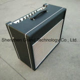 Voxx AC30 30W 1X12 tubo Combo de guitarra AMP preto (A-30)