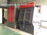 熱い販売法のシリーズによって追跡されるショットブラスト機械
