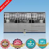 quadratische Würfel-Maschine des Eis-8000kg/Day für Mittleren Osten