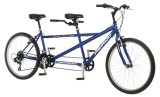 vendita calda specializzata 21speed 26inch bicicletta in tandem della bici delle a buon mercato due genti