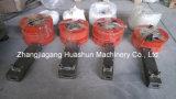 Silikon-Räder für PS-das formenrahmen-Stempeln und Belüftung-Profil
