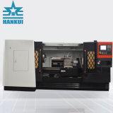 Cama Plana Tornos CNC máquinas de grande forma de Guia