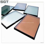 Tinted PVB를 가진 Tempered Laminated Glass